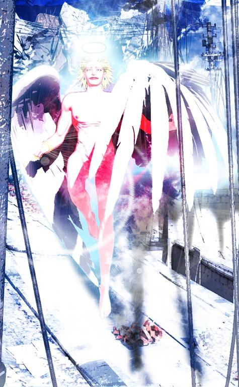 【Daz Studio4.6】双子の天使作成【PhotoshopCS6】01.jpg